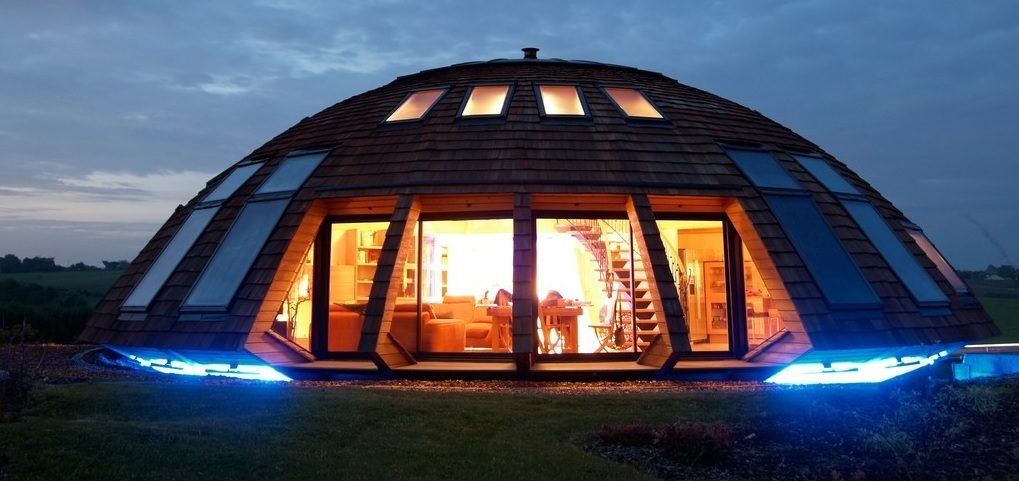 Residential ECOdome
