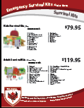 School Kit Catalog
